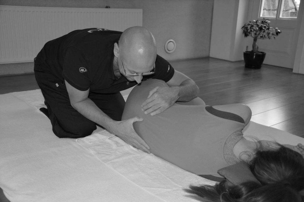 26 MAY – 2 JUNE – BIVAG – YIN YOGA