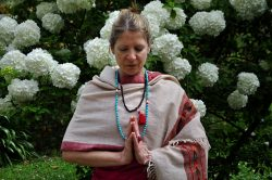 27-30 DECEMBER - Christmas Yoga Retreat with Sarah Bliss