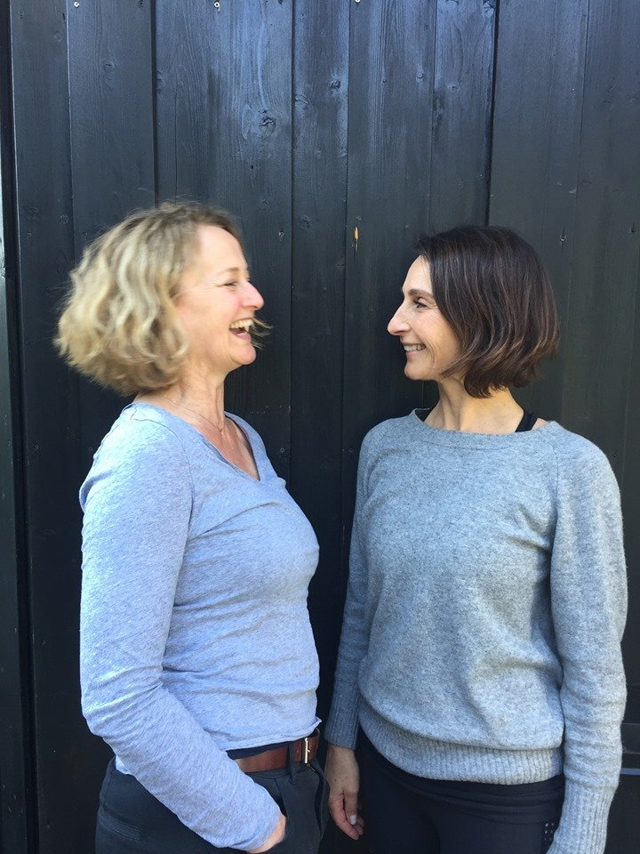 12-19 SEP 2020 – WORKSHOP with ANN and ANDREA Iyengar Yoga