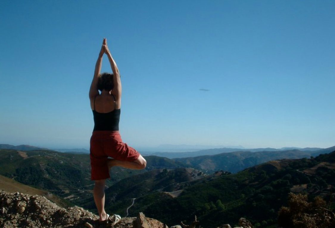 1-8 AUG 2020 – IYENGAR YOGA RETREAT with Megan Inglesent