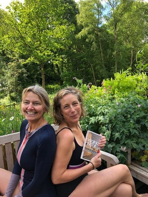 31 MAY – 7 JUNE 2020 – Reading the Body Umbria Retreat: Mind & Body interplay