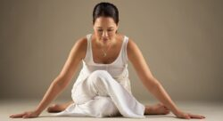 22-29 AUG 2020 - A Yin + Meditation Yoga Retreat  with SARAH LO