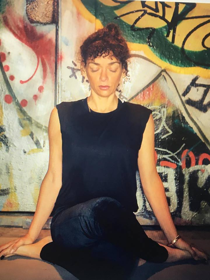 8-14 AUG 2020 – YOGA RETREAT IN  UMBRIA, ITALY, WITH LOUISE GRIME & SEVDA MUSTAFA.