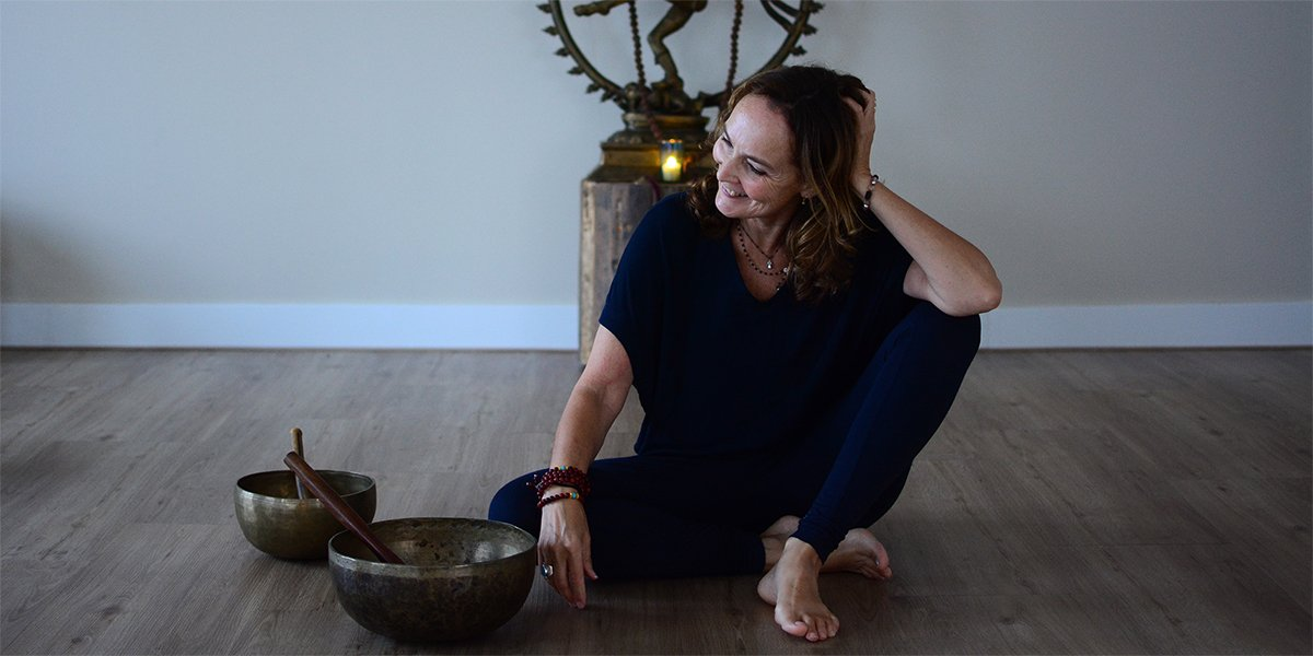 29 Aug-5 Sep – Yin-Yoga & Mindfulness Retreat with Annemieke van Noort